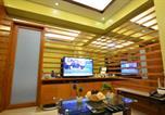 Location vacances Manila - A Homey Place At Adriatico-4