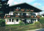 Location vacances Reit im Winkl - Appartement Alpenland-4