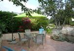Location vacances L'Ile-Rousse - Studio Farniente Et Bons Conseils-3