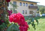 Location vacances Ravna Gora - Apartment T&M-3