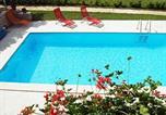 Location vacances Žminj - Villa Folo 48-2