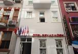 Hôtel Osmanağa - Beyazköşk Otel-4