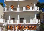 Location vacances Ribera - Residenza Le Terrazze-2