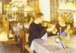 Hôtel Inzell - Alpenhotel Gastager-2