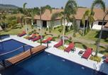 Villages vacances Na Chom Thian - Tamara Resort-4