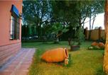 Location vacances Aznalcázar - Casa El Canijo-2