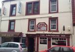 Hôtel Cairnryan - Ark House Inn-1