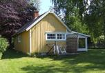 Location vacances Kristiansund - One-Bedroom Holiday home in Averøy 1-1