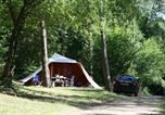Camping avec Parc aquatique / toboggans Le Bugue - Camping Le Vézère Périgord-3