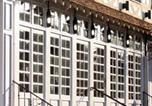 Hôtel Saint-Denis-le-Thiboult - Hotel Du Grand Cerf & Spa-1