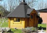 Location vacances Insel Hiddensee - Ferienanlage Landkogge-3