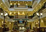 Hôtel Noida - Savoy Suites-2