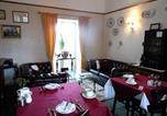 Hôtel Buxton - Netherdale-3
