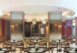 Hôtel Mun Wai - Fortune Rajpruek Hotel-2
