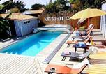 Location vacances Le Grand-Village-Plage - Villa de la prise du Jas-2