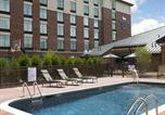 Hôtel Rocky Hill - Homewood Suites by Hilton Hartford South-Glastonbury-3