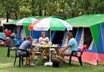Camping Valkenswaard - Oostappen Vakantiepark Brugse Heide-1