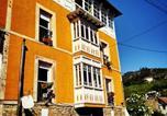 Location vacances Belmonte de Miranda - Al Sol Del Narcea-2