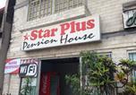 Hôtel Bacolod City - Star Plus Pension-1