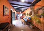 Location vacances Jimena de la Frontera - La Posada Xvi-4