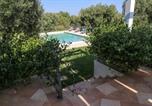 Location vacances Carovigno - Villa Patrizia-3