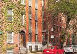 Location vacances Quincy - 16 E. Springfield Street by Short Term Rentals Boston-4