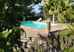 Location vacances Lisciano Niccone - Il Casale Di Carmina-3
