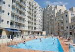 Location vacances Gistel - Apartment Zeezicht Vii-1