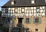 Hôtel Treis-Karden - Pyrmonter Mühle-2