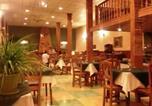 Hôtel Urzainqui - Hotel de la Val-1