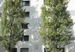 Hôtel Dossenheim - Gästehaus der Srh-1