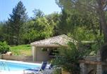 Location vacances Céreste - Villa Liodry Ii-2