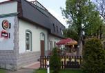 Location vacances Nová Role - Pension U Kaštanů-2