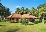 Villages vacances Phan Thiết - Seahorse Resort & Spa-2