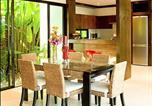 Location vacances Choeng Thale - Surin Garden-3