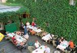 Hôtel Gars am Kamp - Stadthotel Eggenburg-4