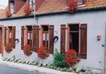 Location vacances Wierre-Effroy - House Maninghen-henne - 3 pers, 60 m2, 2/1-1