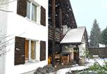Location vacances Matten bei Interlaken - Flurweg 26-2