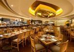 Hôtel Taipa - Sands Macao Hotel-2