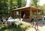 Camping avec WIFI Beauville - Camping L'Evasion-3