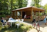Camping 4 étoiles Sainte-Colombe-de-Villeneuve - Camping L'Evasion-3