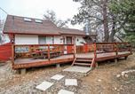 Hôtel Big Bear Lake - Bear Lookout #1238-3