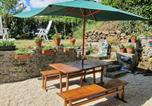 Location vacances Plouguiel - Holiday Home Tossen Ruguel-3