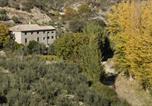 Location vacances Montefrío - Molino Lorca-1