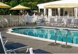 Hôtel Lake George - Admiral Motel-4