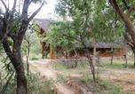 Location vacances Vaalwater - Bongela Private Game Lodge-1