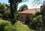 Location vacances Saint-Cernin-de-l'Herm - Domaine de Bayle Vieil-1