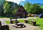Camping Seeboden - Camp Korita-1