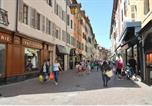 Location vacances Annecy-le-Vieux - Chuuut ! Appartement centre historique-4