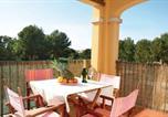 Location vacances Maioris Decima - One-Bedroom Apartment in Sa Torre, Llucmajor-3